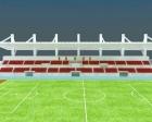 Zonguldak Karaelmas Stadyumu 2019'da tamam!