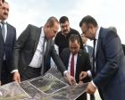 Adana büyükşehir yeni yapılan yollar