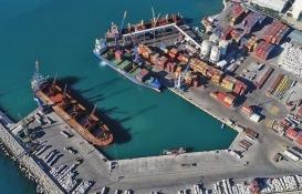 Dış ticaret açığı 4 milyar 448 milyon dolara yükseldi!