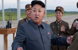 39 Kuzey Koreli'nin mal varlığı donduruldu!