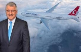 İstanbul Havalimanı Türk Hava Yolları'na değer katacak!