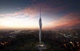 Küçük Çamlıca TV Radyo Kulesi ne zaman açılacak?