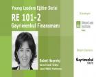 ULI Türkiye Gayrimenkul Finansmanı Eğitimi 11 Haziran'da!