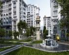 Mostar Life Evleri Başakşehir daire fiyatları!