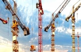 Avro Bölgesi'nde inşaat üretimi Ocak ayında yükseldi!