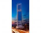 Mecidiyeköy Nurol Tower tamamlandı!