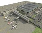 Sabiha Gökçen Havalimanı genişletme