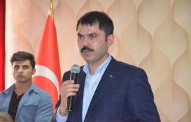 TOKİ Yüksekova Konutları'nın yüzde 50'si tamamlandı!