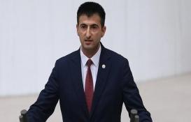 Şırnak'ta yabancılara yapılan arazi satışı mecliste!