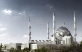 Antalya Camii ve İslam Eserleri Müzesi'nin inşaatı durdu mu?