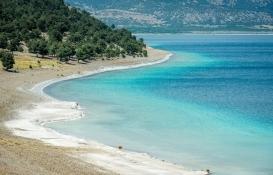 Salda Gölü özel koruma bölgesi ilan edildi!