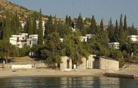 Foça Tatil Köyü'nün kiralanması için onay bekleniyor!