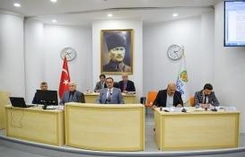 Malatya Büyükşehir Belediye Meclisi'nde imar konuşuldu!