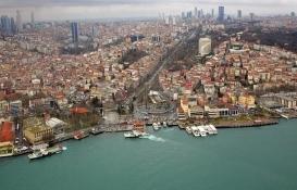 Beşiktaş satılık arsa