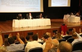 Mersin Büyükşehir Belediye Meclisi'nde imar konuşuldu!
