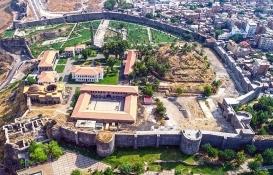 Diyarbakır Sur'da 700 bin TL'ye turistik villa satışı!