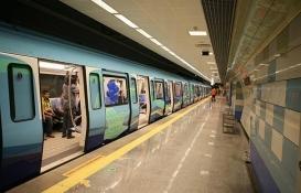 Mecidiyeköy-Mahmutbey Metro Hattı sene sonunda açılacak!
