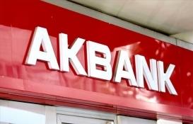 Akbank konut kredisi faizlerini yüzde 0.97' ye yükseltti!