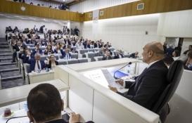İzmir Büyükşehir 2020 bütçesinde aslan payı altyapı ve ulaşım yatırımlarını!