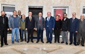 Adana'daki iki devlet hastanesinin inşaatı Ocak'ta başlayacak!
