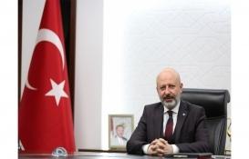 Ahmet Çolakbayrakdar'dan mimarlar günü mesajı!