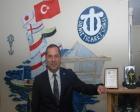 Yusuf Öztürk'ten İzmir Alsancak Limanı'na yatırım çağrısı!