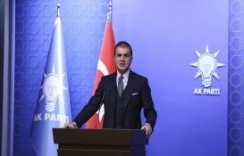 AKP'den Togo Kuleleri açıklaması!