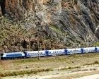 Çin-Özbekistan arası Angren Pab demiryolu tüneli açıldı!