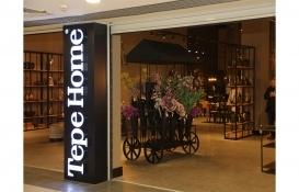 Tepe Home, beşinci mağazasını Ankara 365 AVM'de açtı!