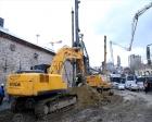 Taksim Camii çalışmaları hızlandı!