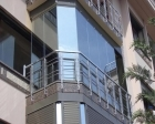 Cam balkonlar neden