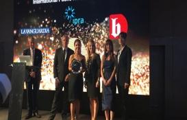 Limak Vakfı'nın TMK projesine Avrupa'dan 5 ödül!