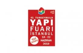 42. Yapı Fuarı – Turkeybuild İstanbul 18 Haziran'da kapılarını açıyor!