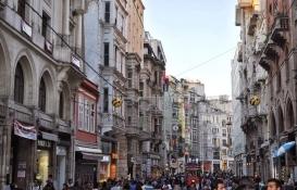 Taksim Meydanı yeniden düzenlenecek!