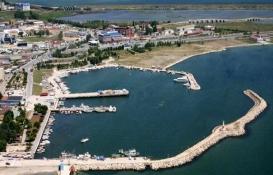 Büyükçekmece Yat Limanı'na Alman sermayesi!