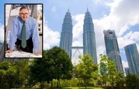 Arjantinli ünlü mimar Cesar Pelli hayatını kaybetti!