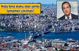Marmara Denizi'nde 7.2'lik enerji var!