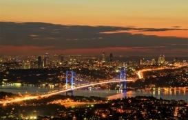 İstanbul'un toplanma alanı mezarlık ve AVM'ler mi?