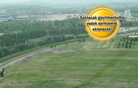 Atatürk Orman Çiftliği ve Orman Genel Müdürlüğü'nde düzenleme!