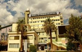 Denizli Büyükşehir Belediyesi 200 iş yerinden kira almayacak!