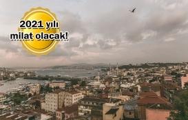 Türkiye'de 1 milyon 400 bin konut dönüştü!
