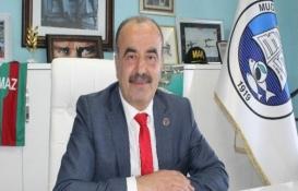 Mudanya Belediye Başkanı Hayri Türkyılmaz'a soruşturma!