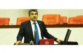 Kırşehir Çevre Yolu projesi TBMM'de!