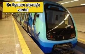 İstanbul'daki raylı sistem hatları 10 maddede tüm detaylarıyla!