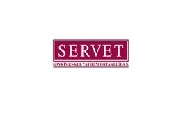 Servet GYO yurt dışındaki gayrimenkullerini 176.8 milyon Euro'ya sattı!