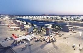 Almanlar İstanbul'da havalimanı yatırımı için fırsat kolluyor!