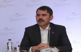 Murat Kurum: Dipsiz Göl doğal sit alanı ilan edilecek!