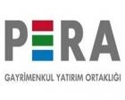 Pera GYO 2015 yılı genel kurulu sonuçları!