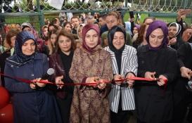 Diyarbakır Hanımlar Lokali ve Spor Merkezi açıldı!