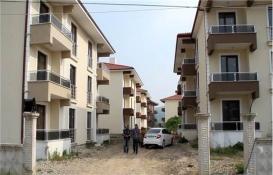 Akyazı Belediyesi faizsiz ev sahibi yapıyor!